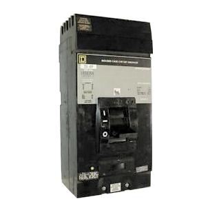 Square D la36350 I line Circuit Breaker