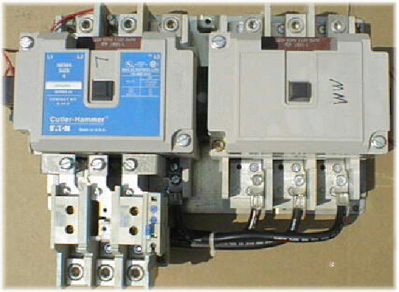 Cutler Hammer Freedom Series Contactors And Starters
