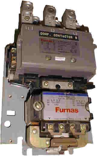 Furnas motor starters and contactors Furnas motor starter